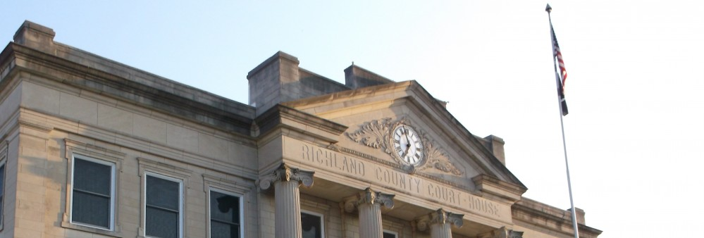 Richland County Circuit Clerk